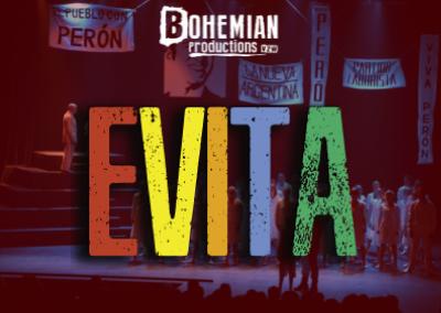 EVITA – 2013