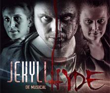 Persreacties Jekyll & Hyde