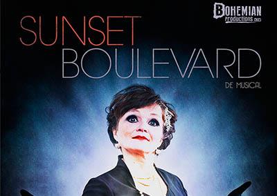 SUNSET BOULEVARD – 2016