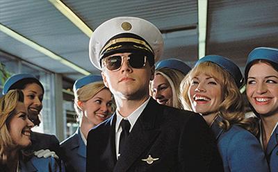 Op zoek naar Leonardo DiCaprio