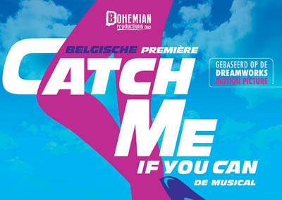 CATCH ME IF YOU CAN – 2018