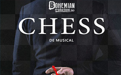 Trailer Chess