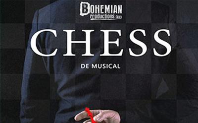 Trailer Chess