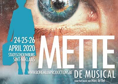 METTE – 2020